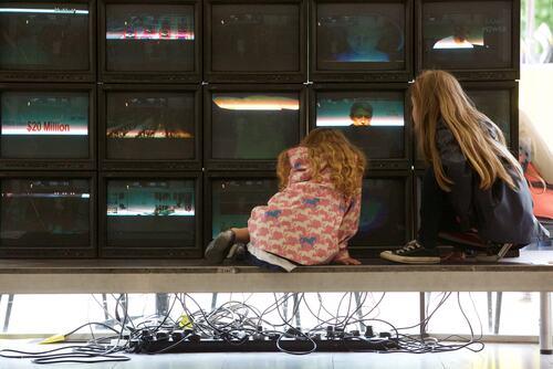 Workshops at Web We Want Festival