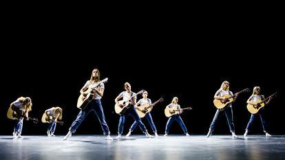 Sacrifice - Iceland Dance Company