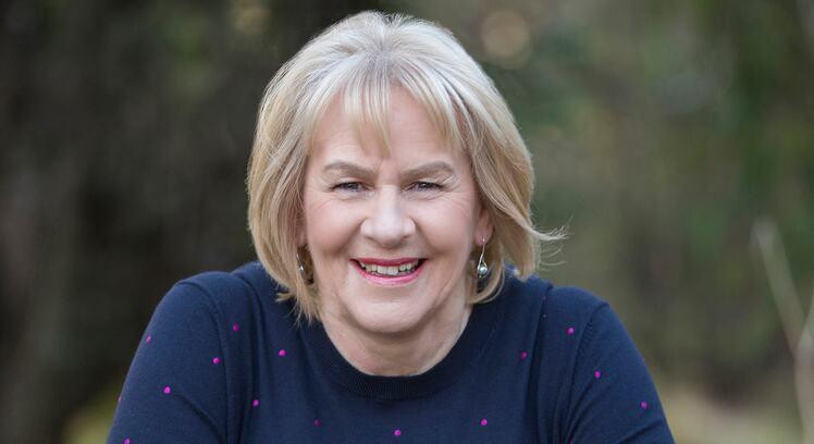 Heather Morris, author