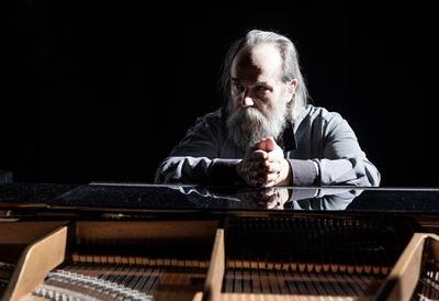 composer, Lubomyr Melnyk