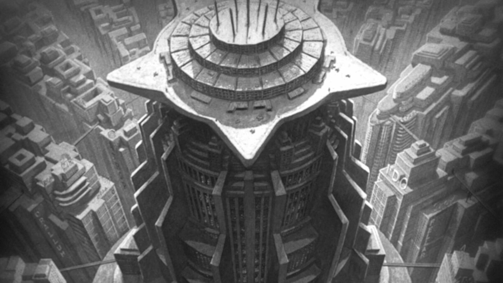 Image result for metropolis