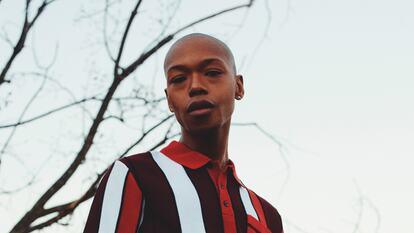 Nakhane Toure, musician