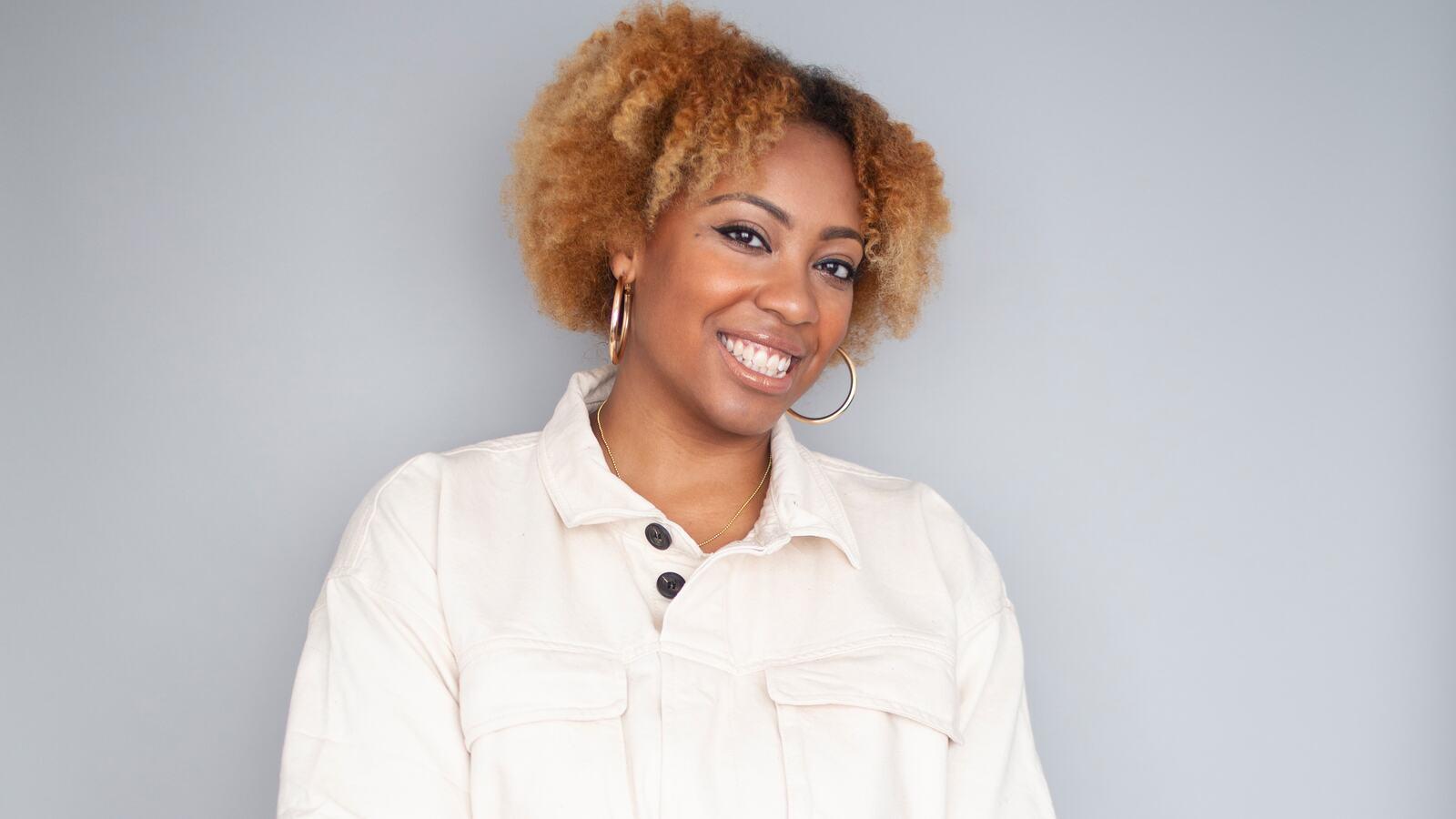 Jendella Benson, writer