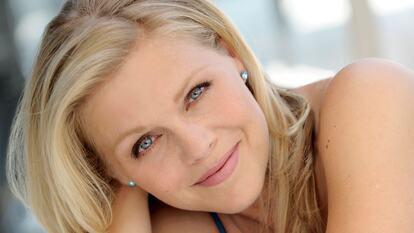 Miah Persson, soprano