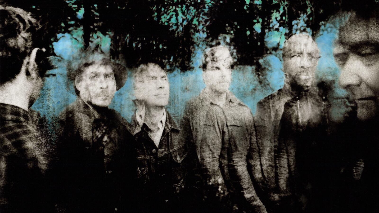 Tindersticks, Rock band