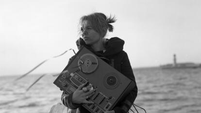 Nicole Lizée, composer