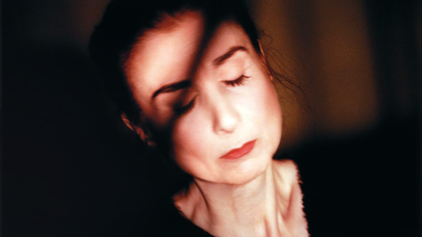 Nelly Akopian-Tamarina, pianist