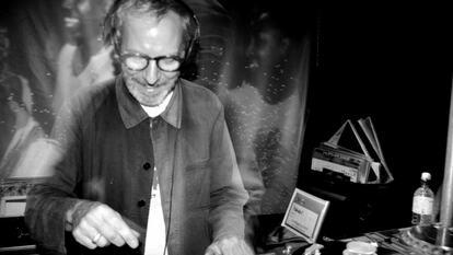 Patrick Forge, DJ