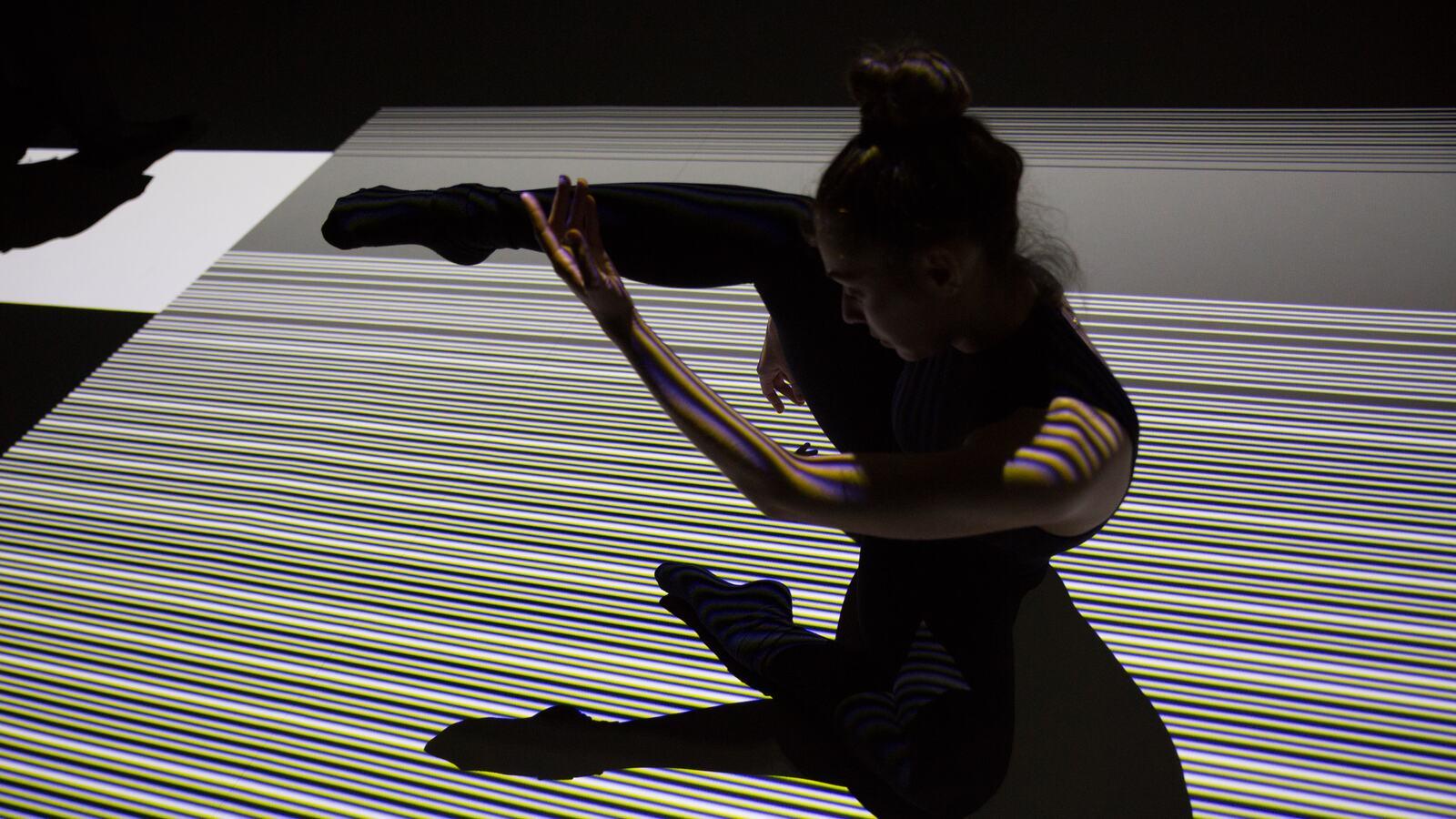 Concrete Lates x Hayward: Lorenzo Senni,Gigi FM, Shygirl, Astrid Sonne and Body Motion