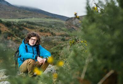 Dara McAnulty, naturalist