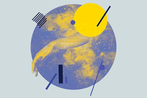Stockhausen visual
