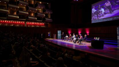 Man Booker at Southbank Centre
