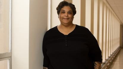 Roxane Gay headshot