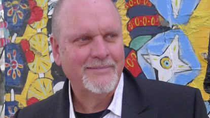 Composer Michael Daugherty