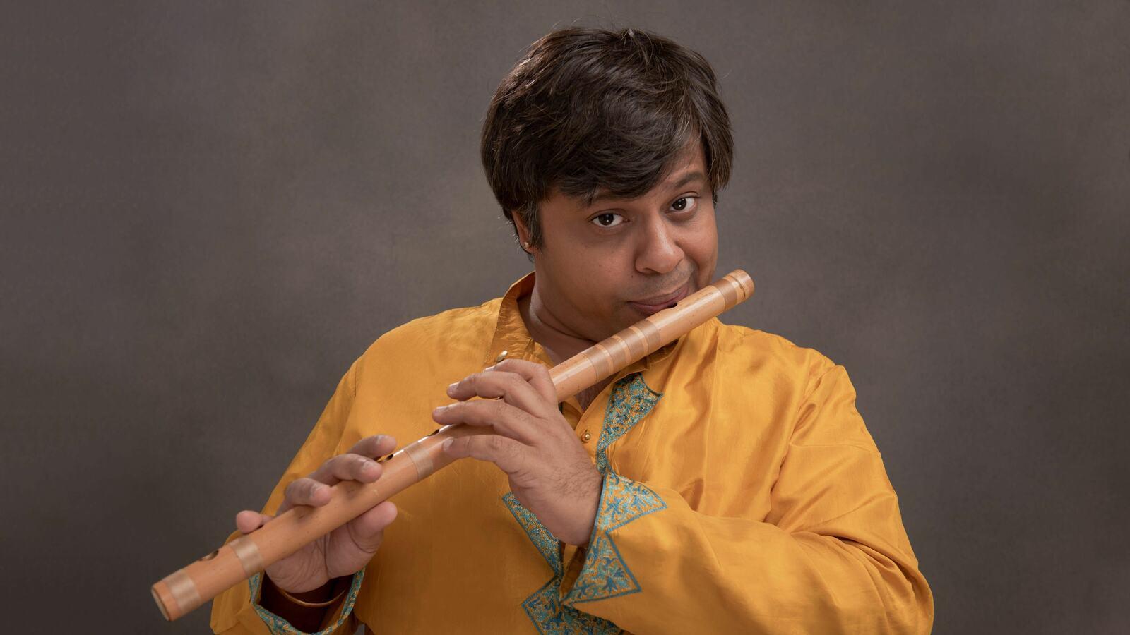 Shashank Subramaniam, musician