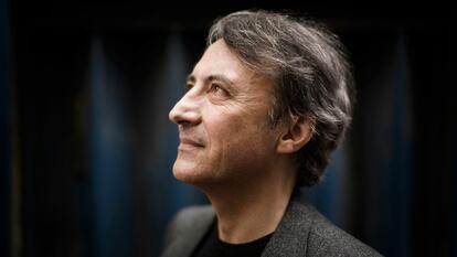Jean-Efflam Bavouzet, piano