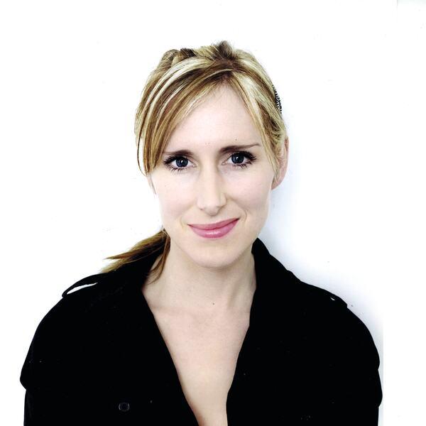 Lauren Child, author