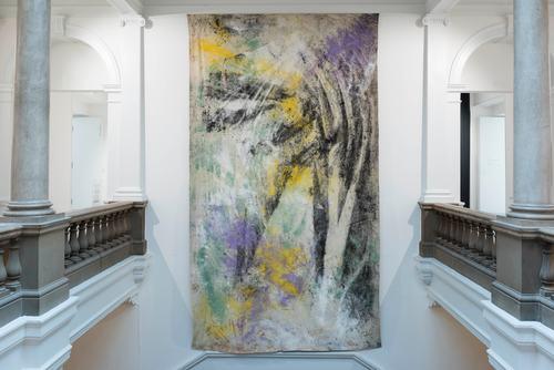 Installation View at British Art Show 8 at Leeds Art Gallery Credit Jonty Wilde 2015