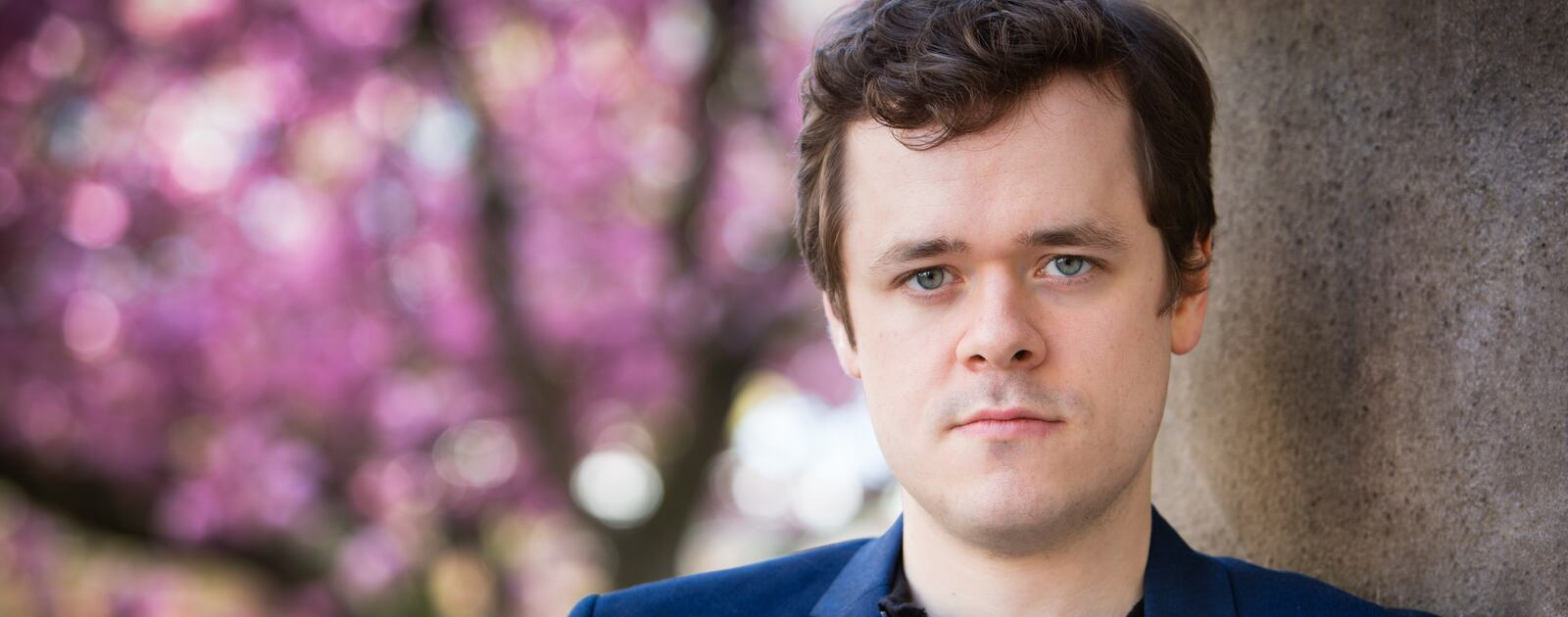 Benjamin Grosvenor, pianist