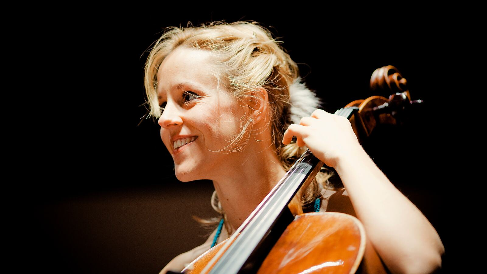 Sol Gabetta, cellist
