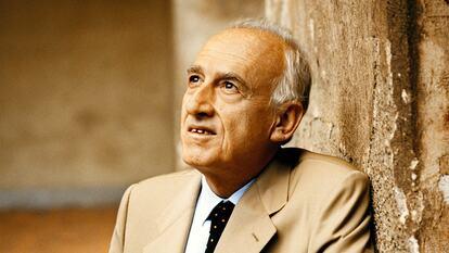 Maurizio Pollini, pianist