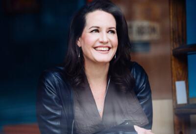 Elza van den Heever, soprano