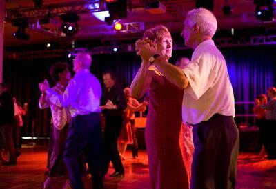 Last Days of Summer - September Social Tea Dance