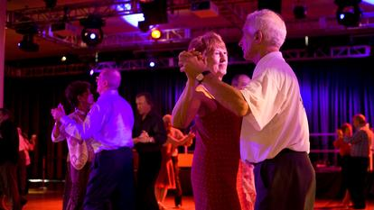Last Days of Summer - September Social Tea Dance