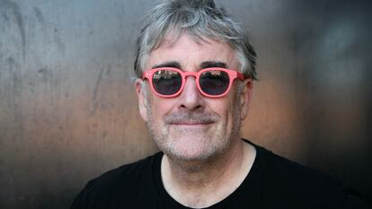 Fred Frith, multi-instrumentalist & composer