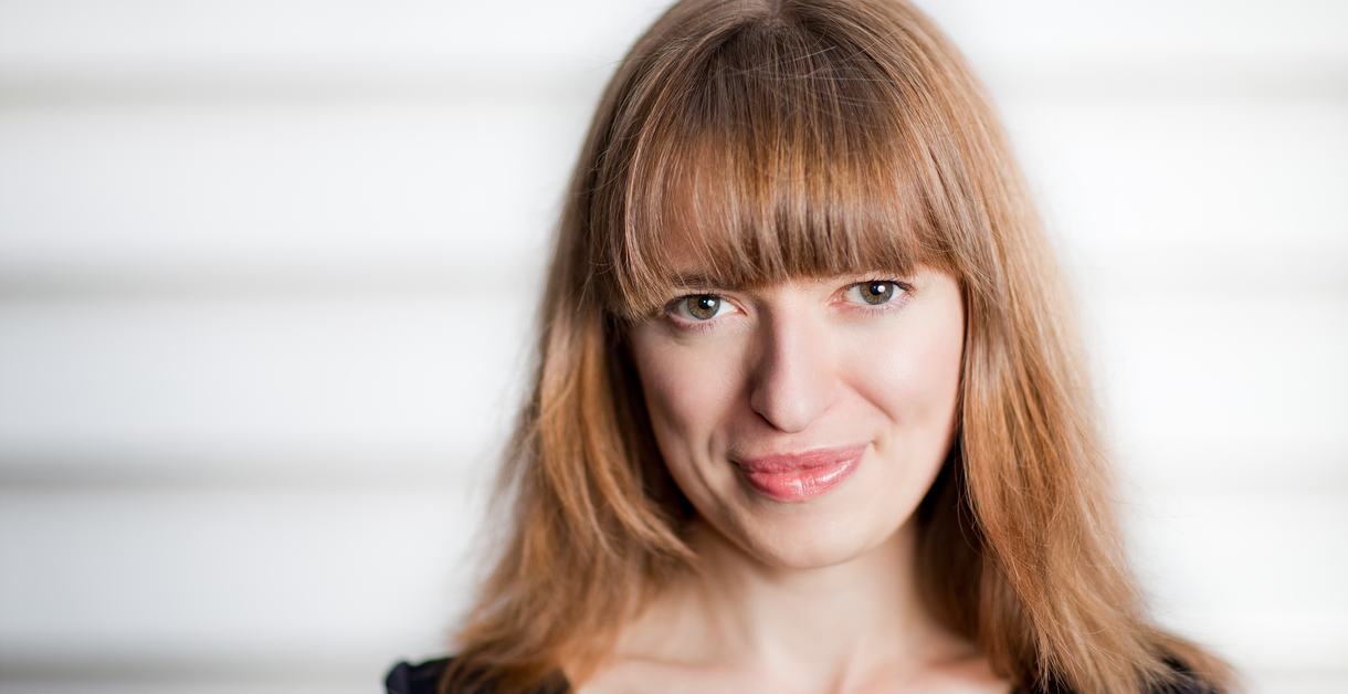Fenella Humphreys, violinist
