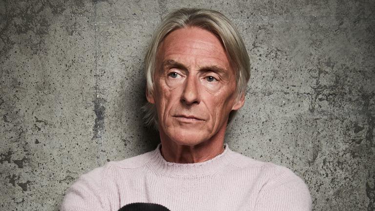 Paul Weller, singer-songwriter
