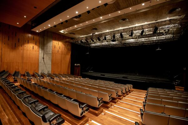 Purcell Room