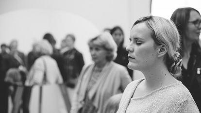 cycle, art festival, kópavogur, ágúst, 2015, music, art, Rut Sigurðardóttir, Guðný Þóra Guðmundsdóttir