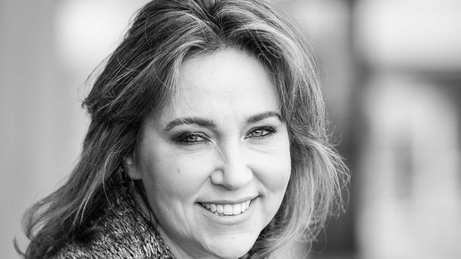 Christine Rice, opera singer