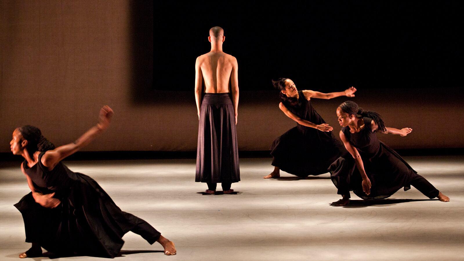Kaash performance on stage