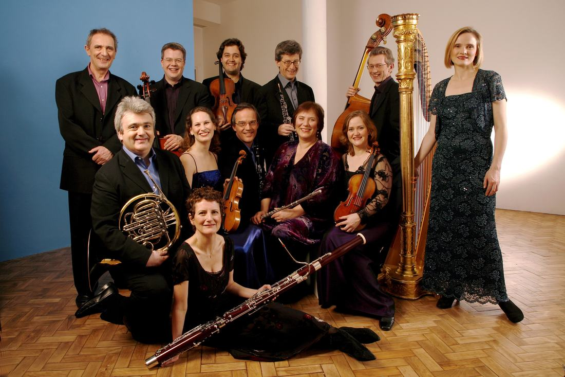 The Nash Ensemble - ICMS 18/19