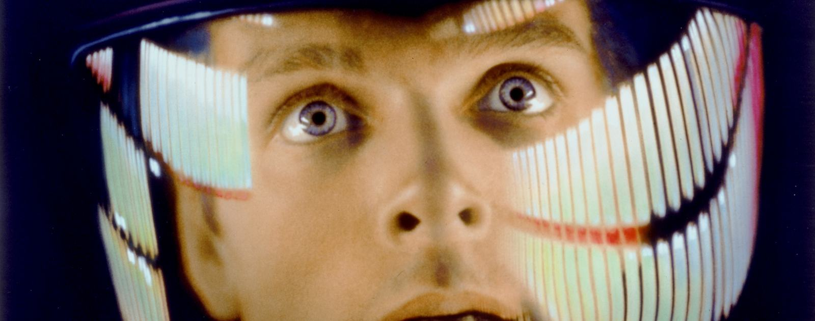 Still from the film 2001: A Space Odyssey, which is part of Southbank Centre's Touring Programme
