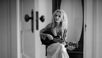 Patty Griffin, singer-songwriter