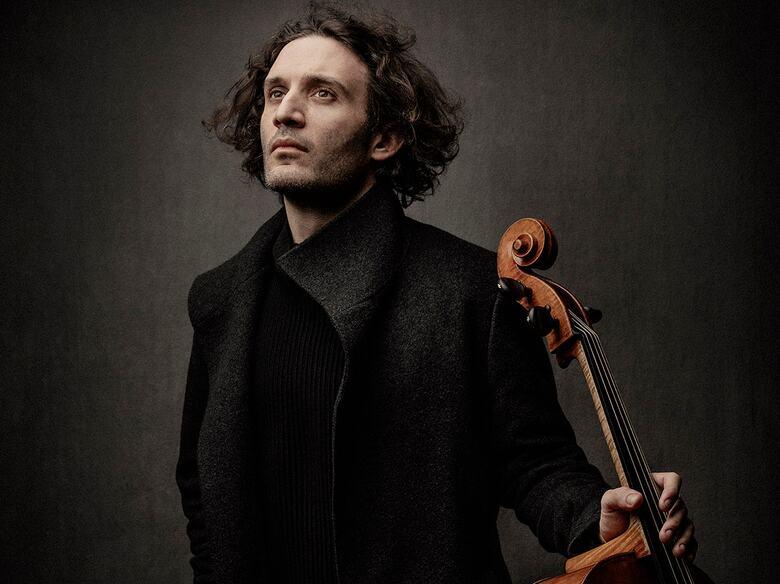 Nicolas Altstaedt, cellist