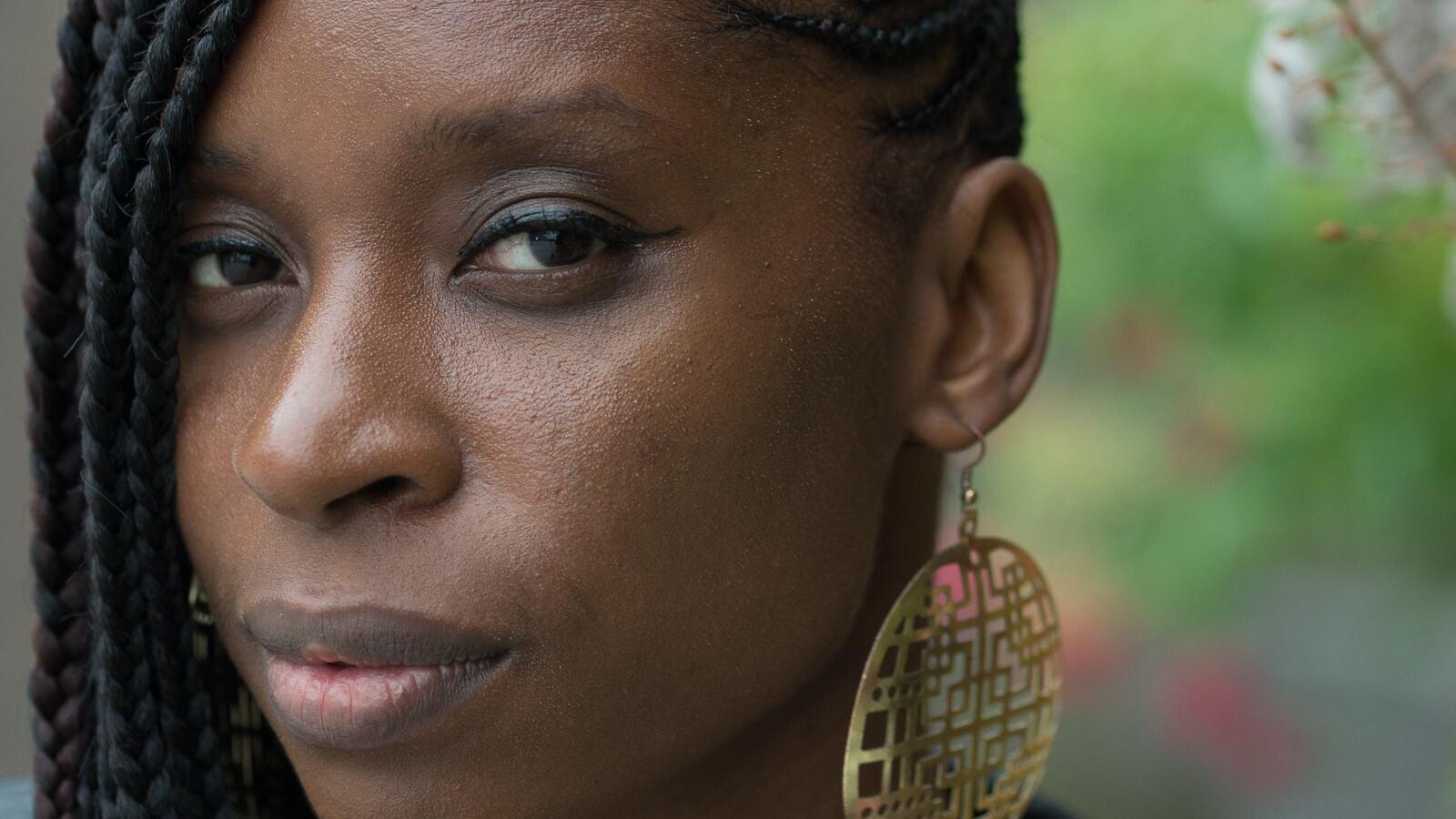 Irenosen Okojie, writer