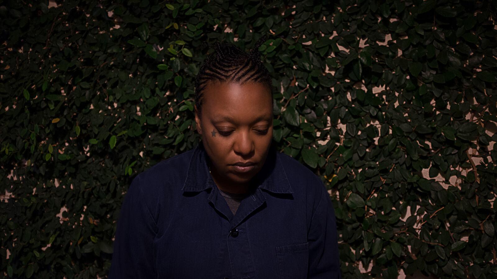 Meshell Ndegeocello, singer-songwriter