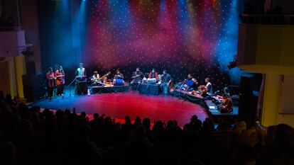 Tarang, Indian music ensemble