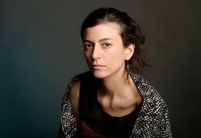 Samantha Scheblin