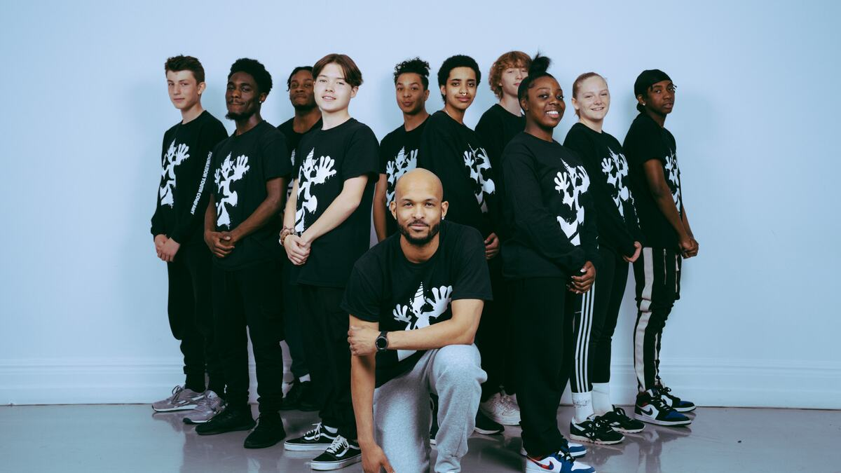 ZooNation Presents The Class of 2021, Hip-hop performers