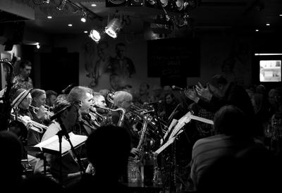 Stan Sulzmann's Neon Orchestra
