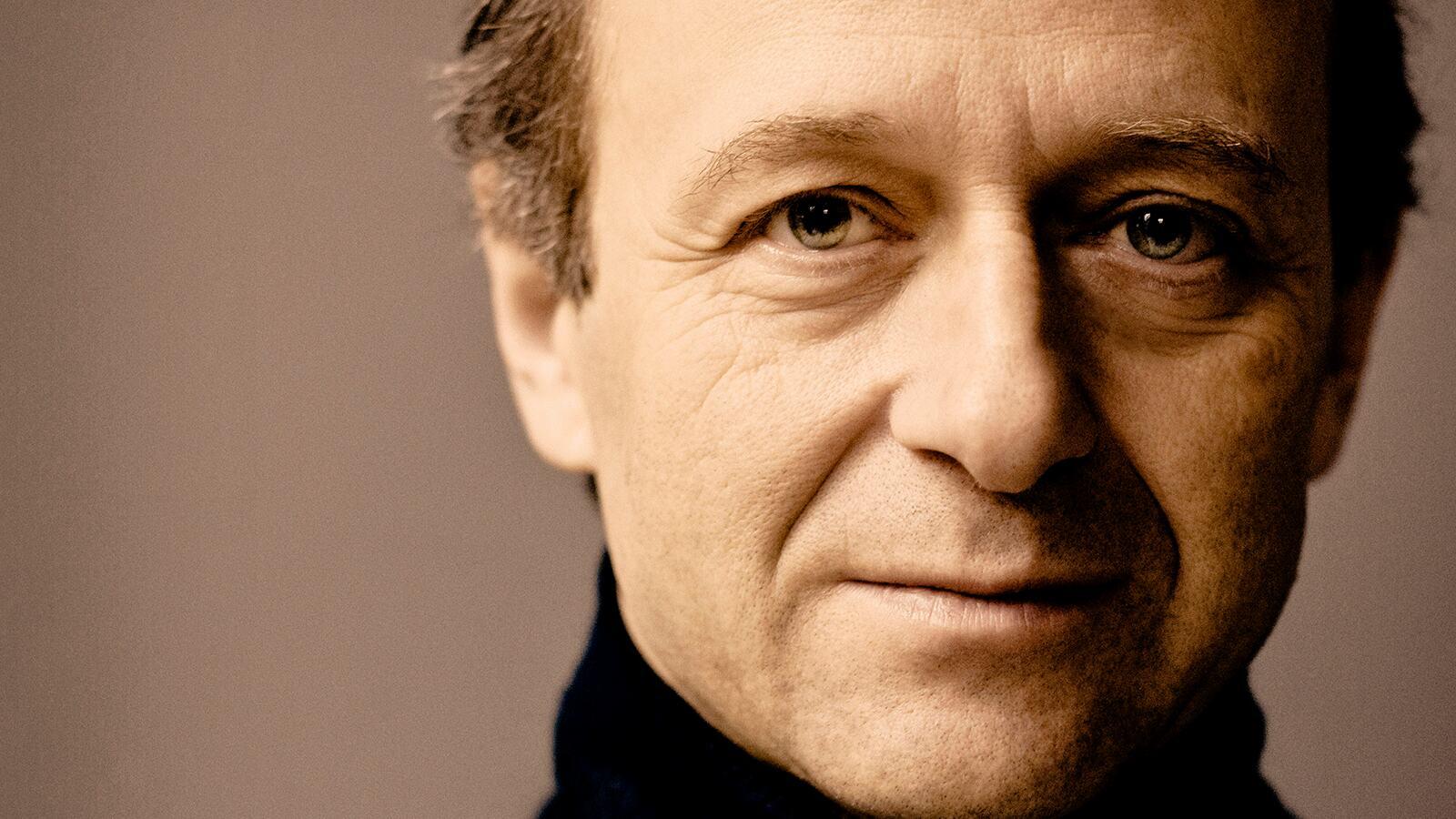 Ivan Fischer, conductor