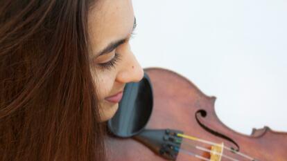 Naomi Wright, musician