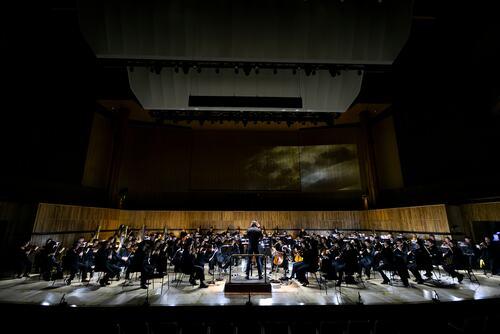 London Philharmonic Orchestra Die Walküre at Royal Festival Hall