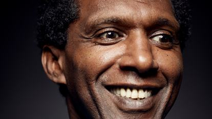 Lemn Sissay presents Creative Future Literary Awards