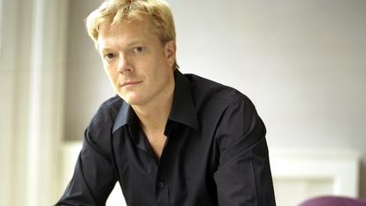 Toby Spence, British tenor
